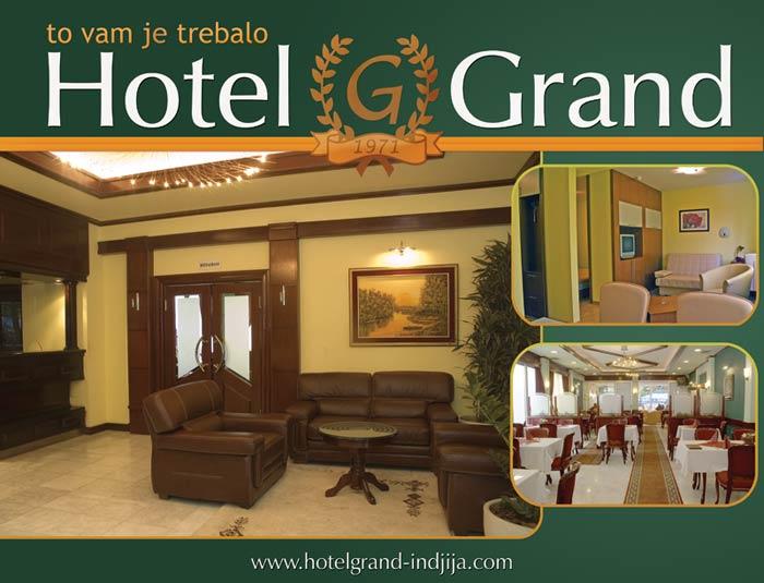 hotel grs
