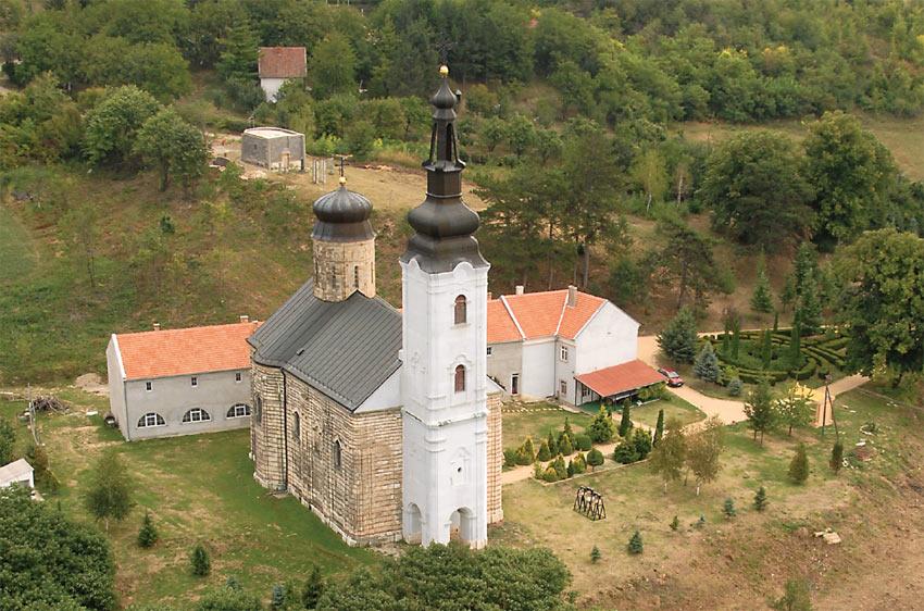 manastir-sisatovac