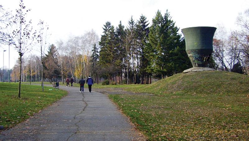 voj-groblje